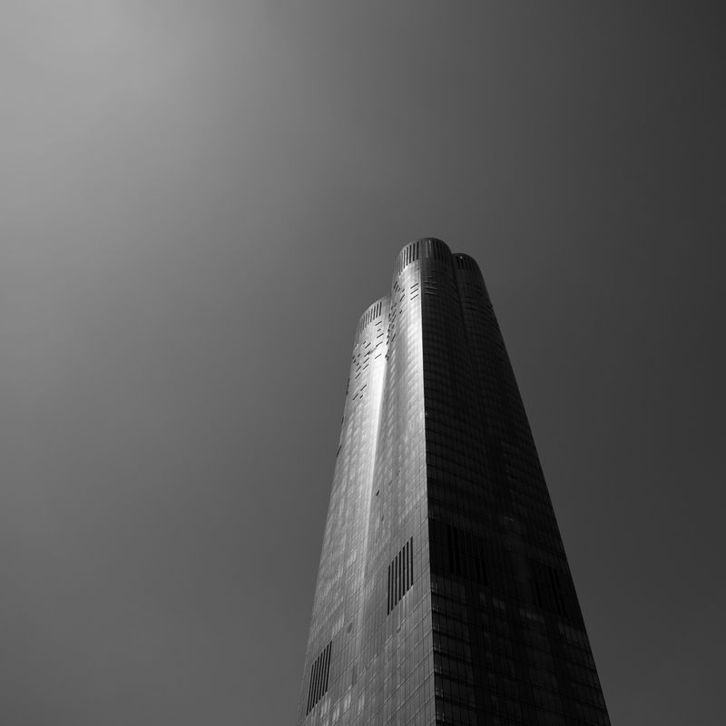 fifteenhudsonyards,minimal,square,bw,architecture, 15 Hudsonphoto preview