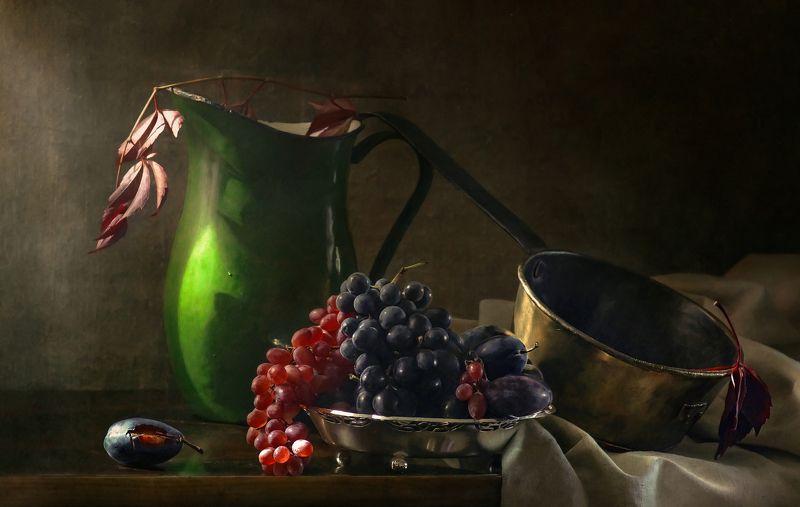 Виноградphoto preview