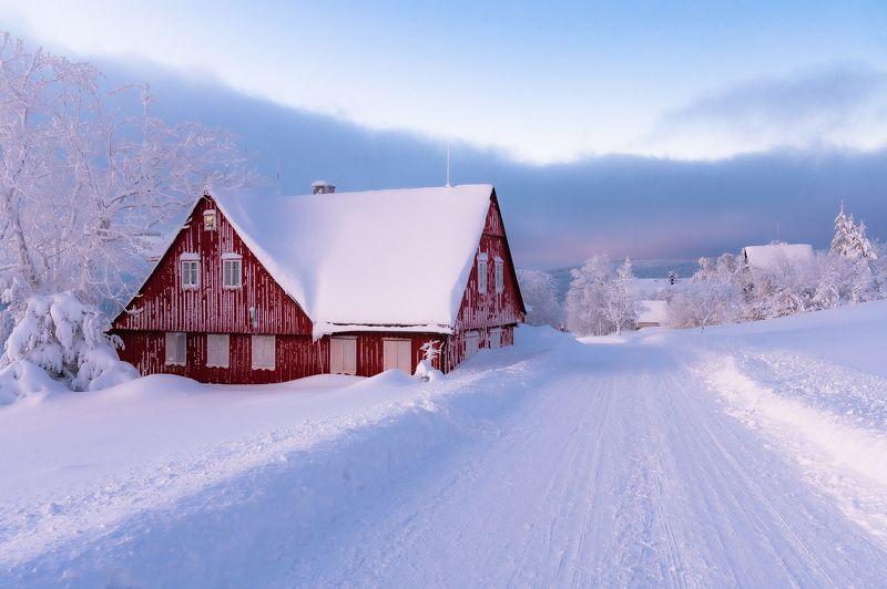 Mountain, snow, nature, nikon, z6 Jizerkaphoto preview