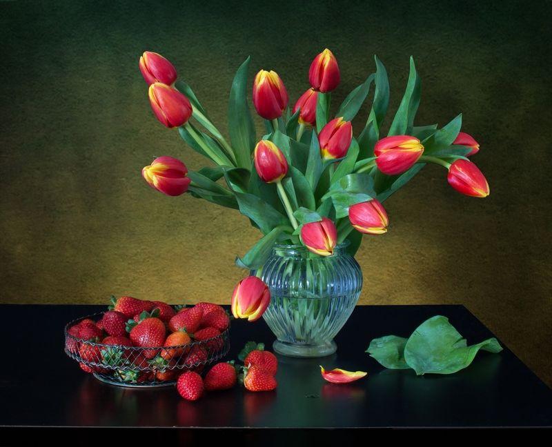 Февраль - преддверие весны...photo preview