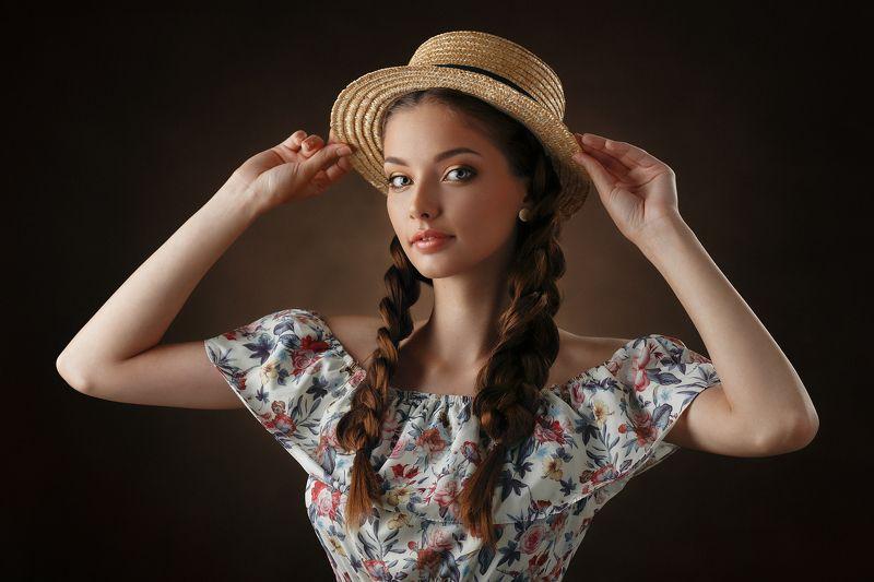 #womanportrait #models #girl #beauty #retauch #portrait #beautyfulgirl #portrait Dashaphoto preview