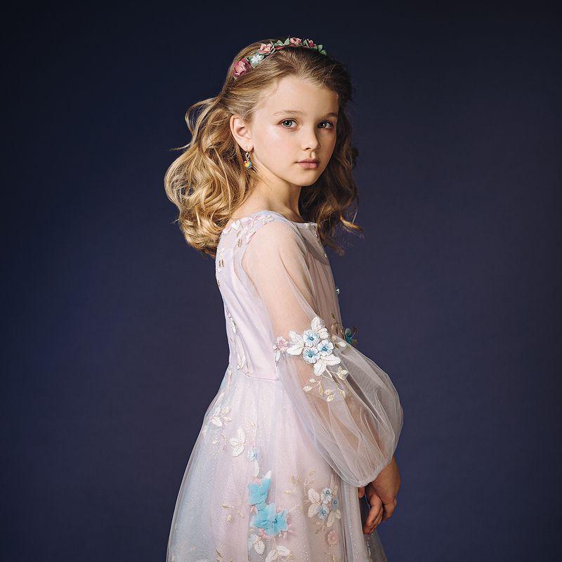 девушка, портрет, милая, cute, girl, portrait Milanaphoto preview