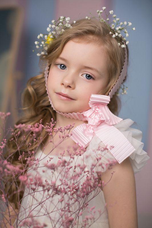 девочка,ребенок, портрет, детский портрет, весна, нежность, портрет девочки, глаза, весенняя, ангел весенняяphoto preview