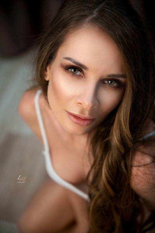 портрет, студия, девушка, москва, фотограф, женский портрет, портретный фотограф Светланаphoto preview