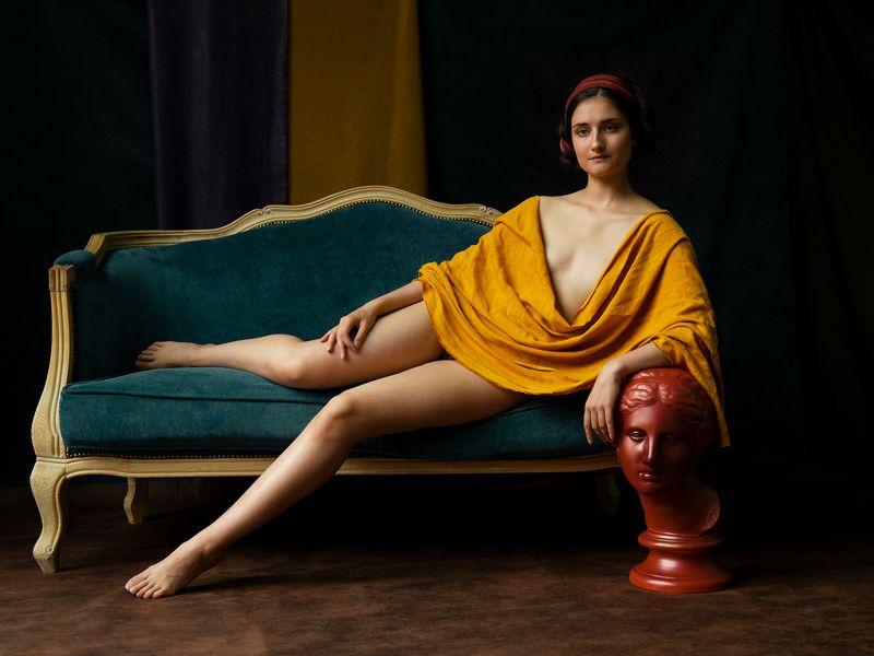 fine art nudes Floraphoto preview