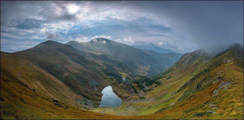 Озеро Бребенескулphoto preview