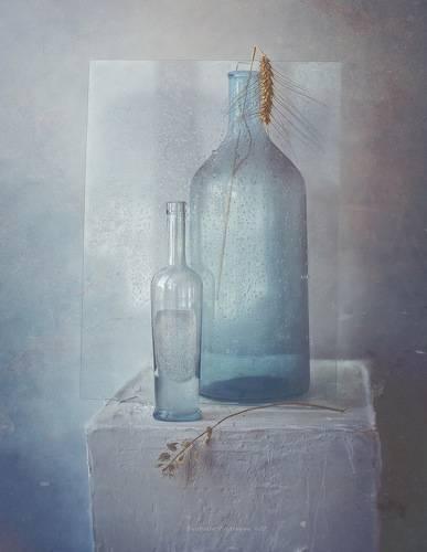 бутылёк*