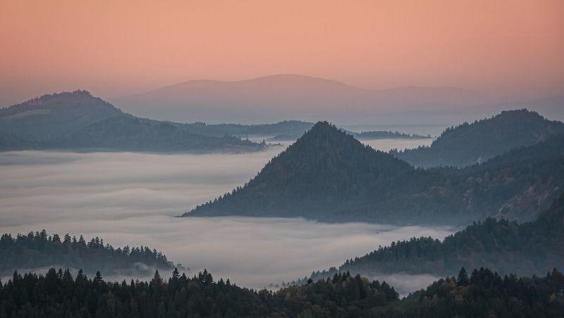 Góry o świciephoto preview