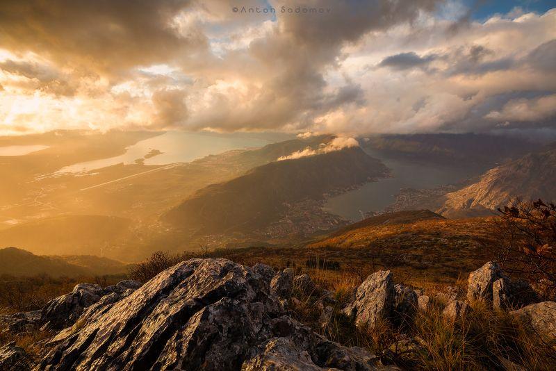 Облачно в Черногорииphoto preview