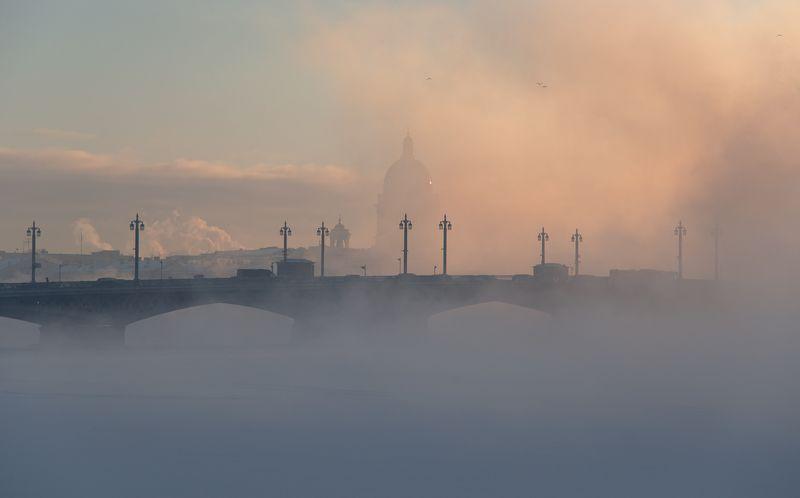 10.02.21. Город, которого нет..photo preview