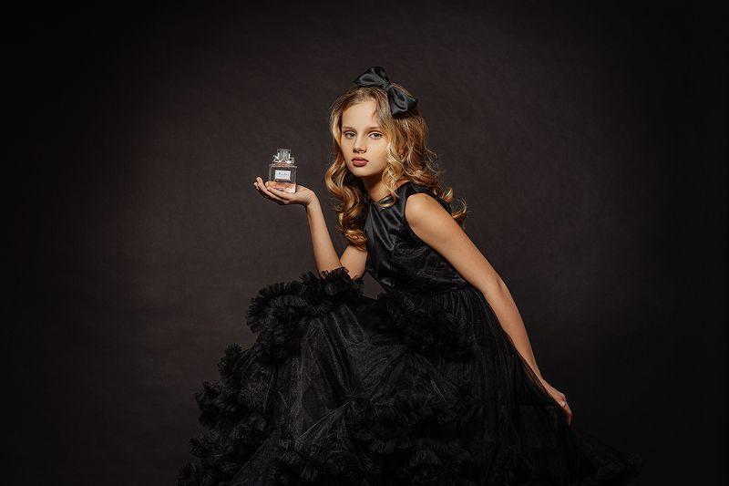девушка, портрет, милая, cute, portrait Nastyaphoto preview
