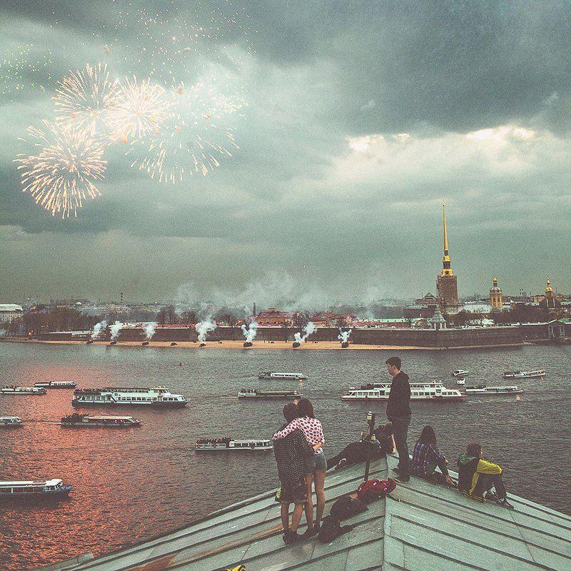 Чуть-чуть из Санкт-Петербургаphoto preview