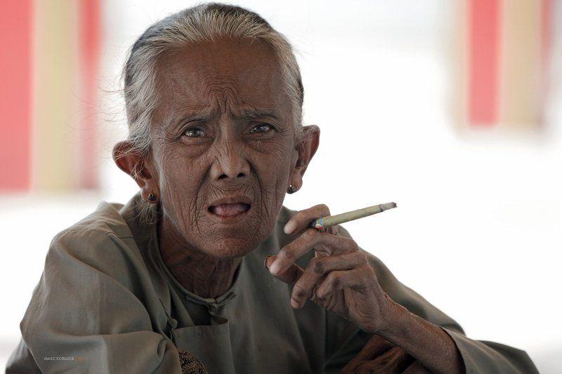 Мьянма. Лица #9photo preview