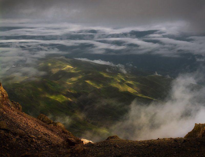 Над облаками.photo preview