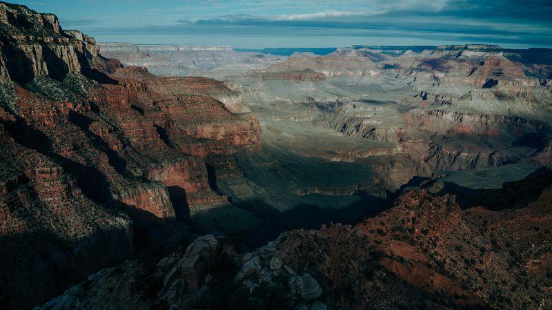 Grand Canyon photo preview