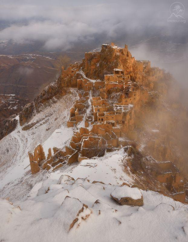 пейзаж, природа, горы, дагестан, гамсутль ГАМСУТЛЬphoto preview