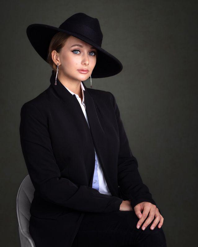 девушка, портрет, SVETAphoto preview