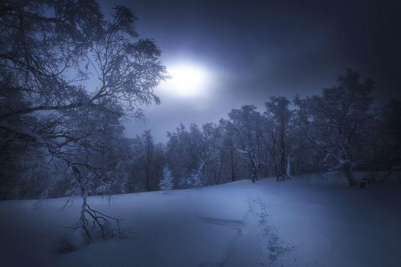озеро, горы, лес, природа, закат, рассвет, красота, приключения, путешествие, облака, урал Мистика горы Арвякрязьphoto preview