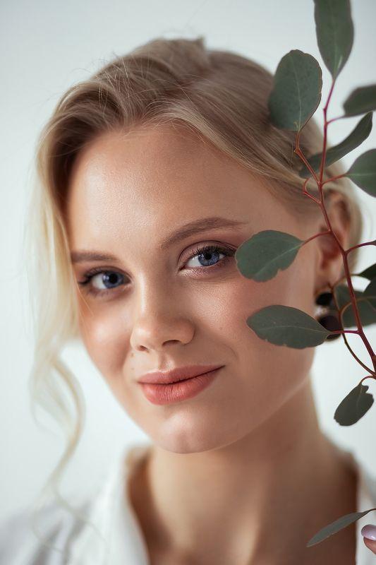 портрет, красота, женский портрет Eleonoraphoto preview