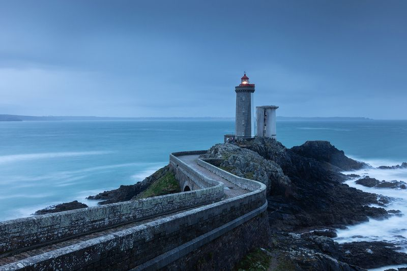 lighthouse, minou,petit, france Petit Minou Lighthouse, Francephoto preview