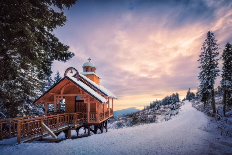 #landscape#nature#winter Winter dreamsphoto preview