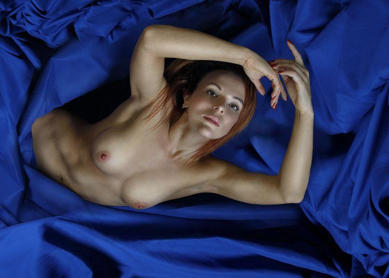 Голубая лунаphoto preview