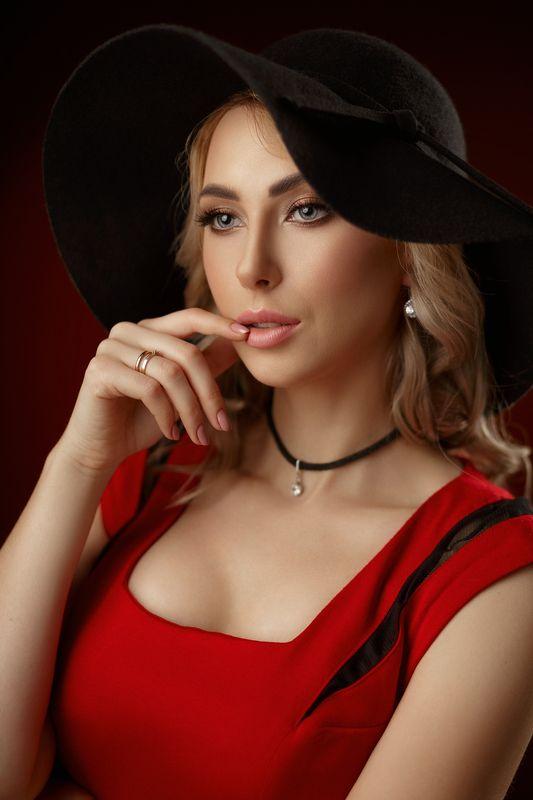 #womanportrait #models #girl #beauty #retauch #portrait #beautyfulgirl #portrait Victoriaphoto preview