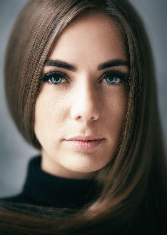 Woman, Portrait Ольгаphoto preview