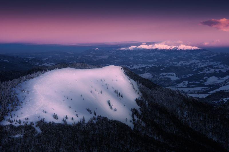 From Fatra to Tatras фото превью