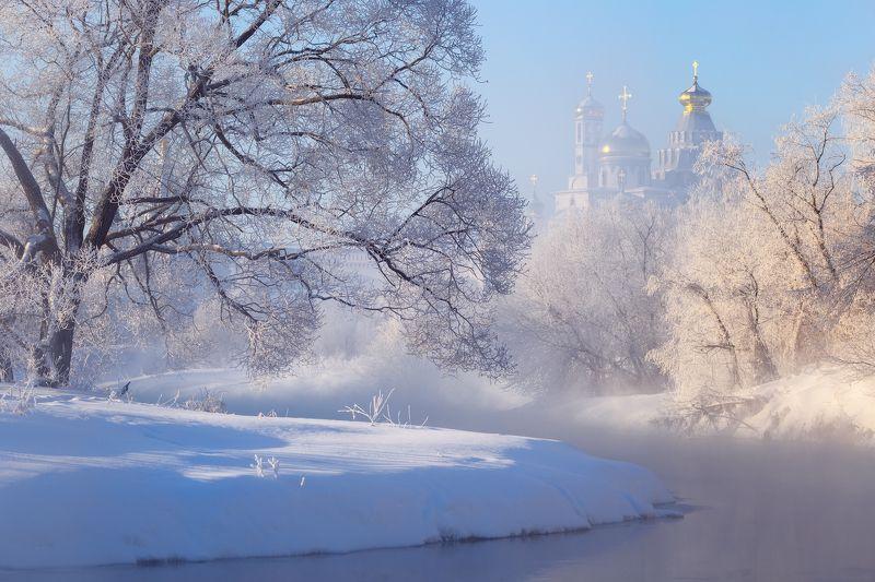 Зимняя Истраphoto preview