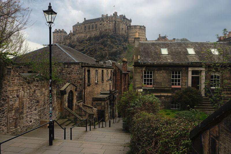 город, архитектура, шотландия, эдинбург Scottphoto preview