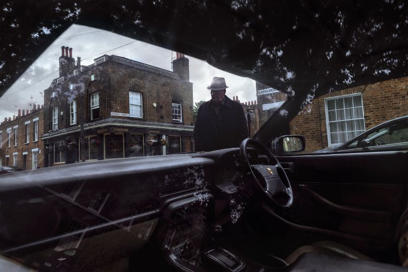 город, архитектура, стрит, великобритания, лондон East London storiesphoto preview