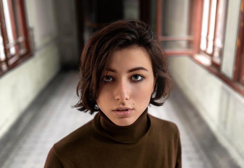 девушка, женщина, портрет, фешн, студийная съемка, санкт петербург 41photo preview