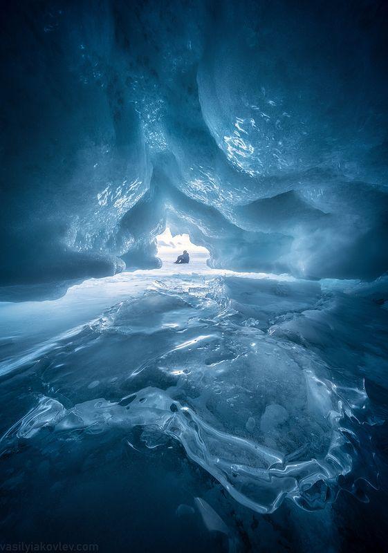 байкал, фототур, василийяковлев, яковлевфототур В царстве льдаphoto preview
