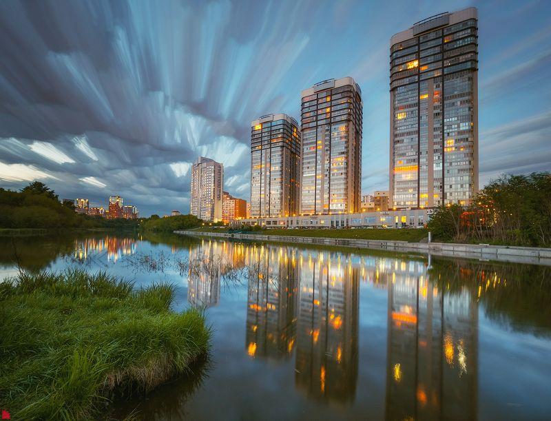 Река Исетьphoto preview