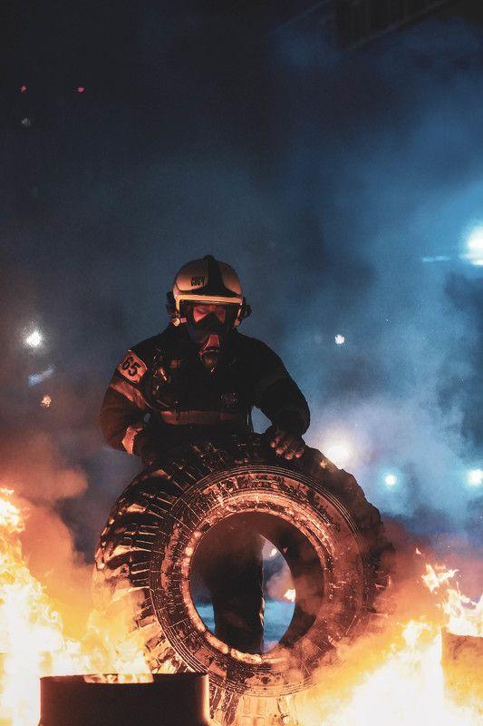 Пожарный Пожарныйphoto preview