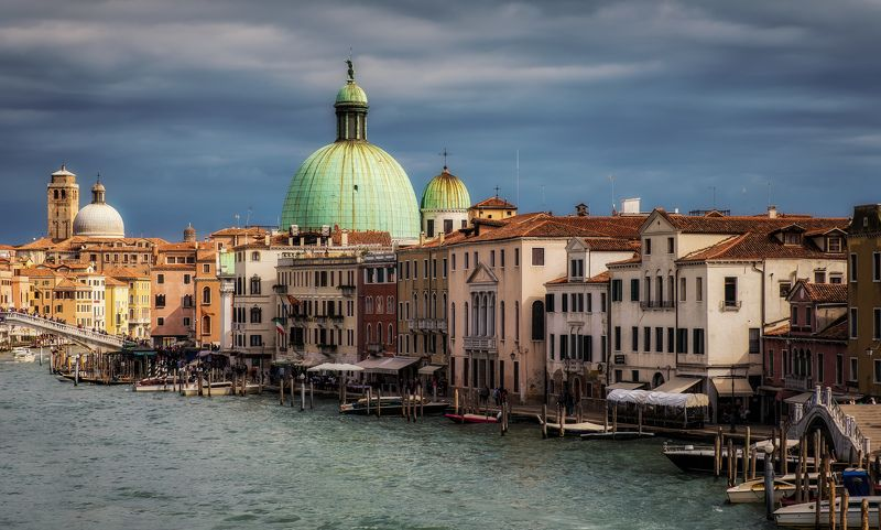 Venice\'s Main Viewphoto preview