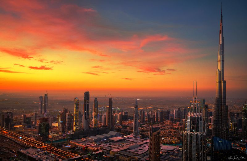 cityscape, architecture,dubai,photography photo preview