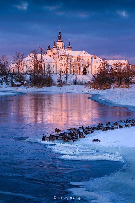 suprasl, polska, poland, rydzewski, landscape, poland, sunset, sunrise, canon, podlasie, podlaskie  City of Supraślphoto preview