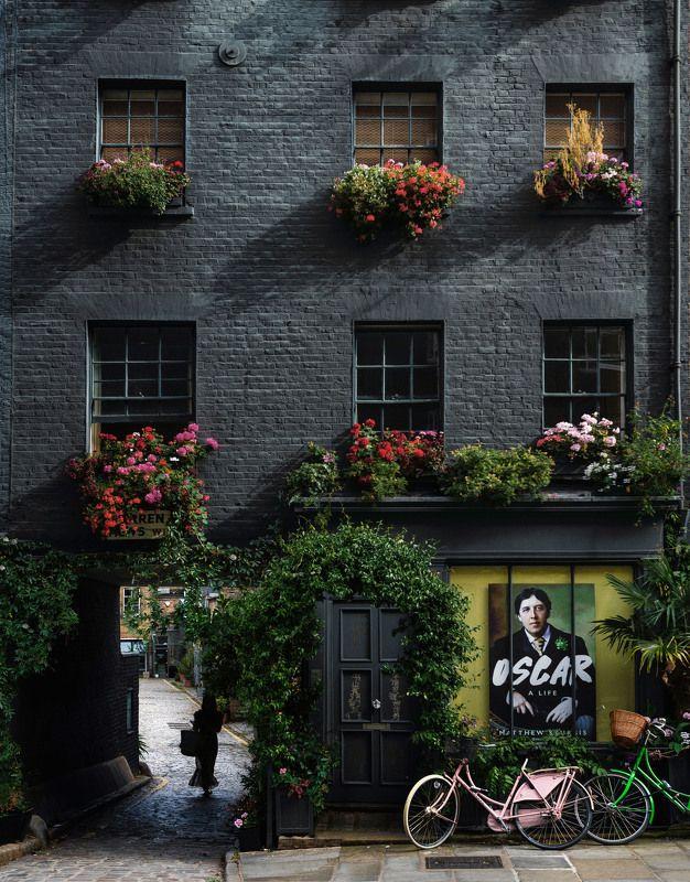 город, архитектура, путешествия, стрит, великобритания, лондон Oscarphoto preview
