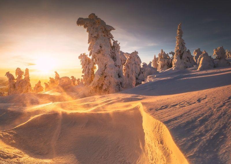 Last breath of winterphoto preview