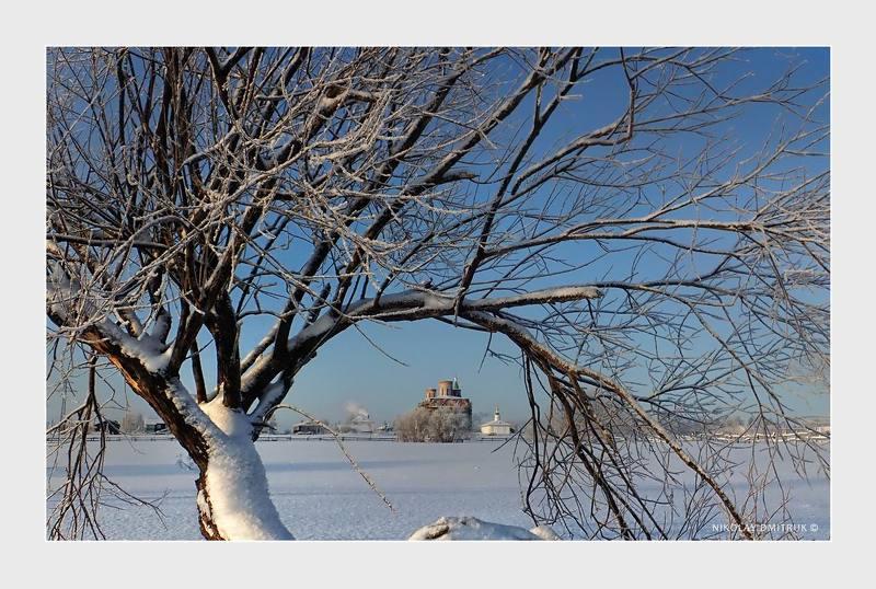 пейзаж дмитрук музыка ива. мороз. Холмогорыphoto preview