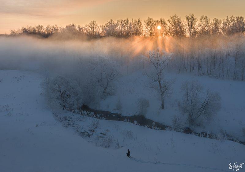 Река Деготна, Тульская областьphoto preview