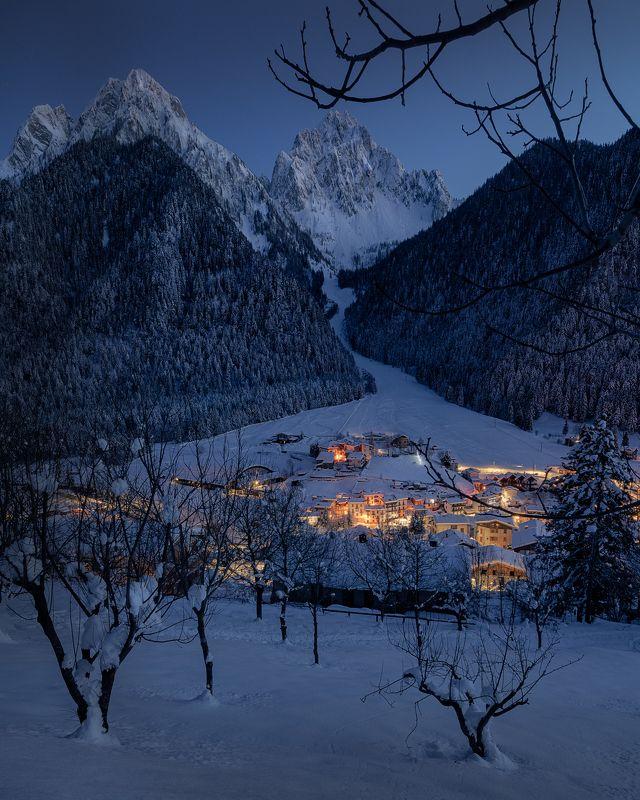 Schilpario, italy, italia, night, ночь, горы Bergamasque alpsphoto preview