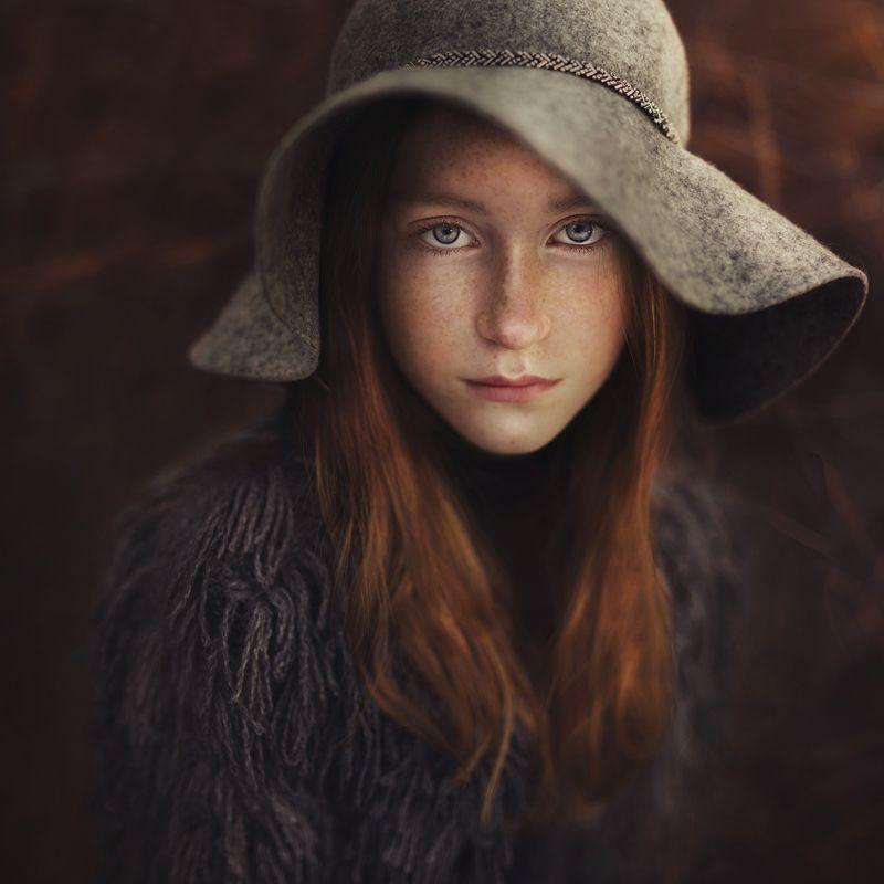 35photo, portrait, gosiajurasz, girl, portret, девушка, портрет Haniaphoto preview