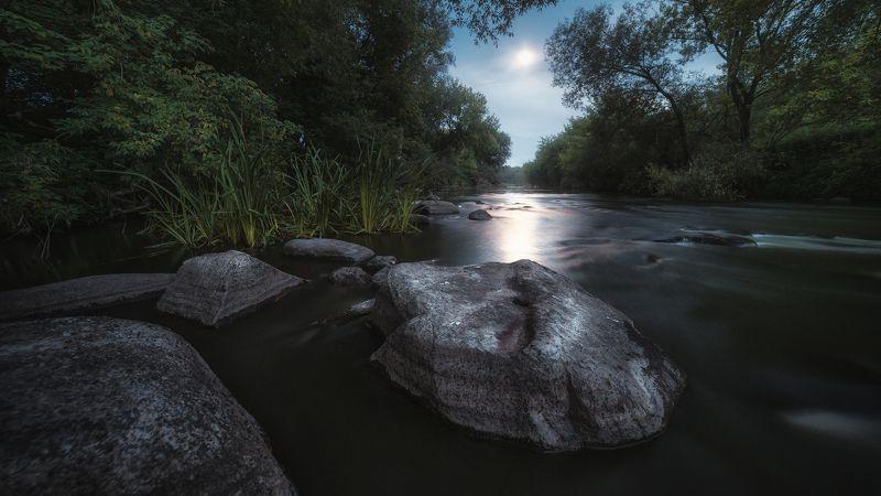 украина, коростышев, река тетерев, лето, Безусильностьphoto preview