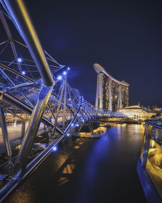 singapore, cityscape, architecture Singapore cityscapephoto preview