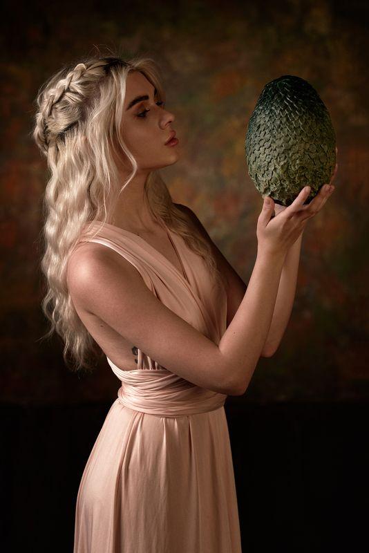 pyzhikphoto, портрет, классика, классический портрет, портрет девушки, женский портрет, portrait, classic, art, красавица Портрет Милыphoto preview