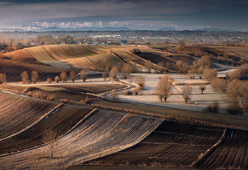 Fields of Ponidziephoto preview