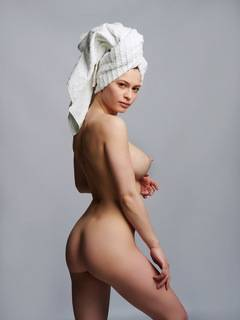 Towel 35. Part 1